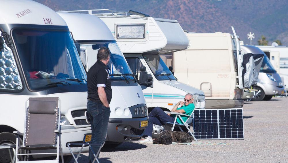 'Caravaning', el boom de las caravanas y las autocaravanas llega a España